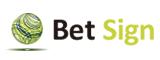 BetSign(ベットサイン)ロゴ
